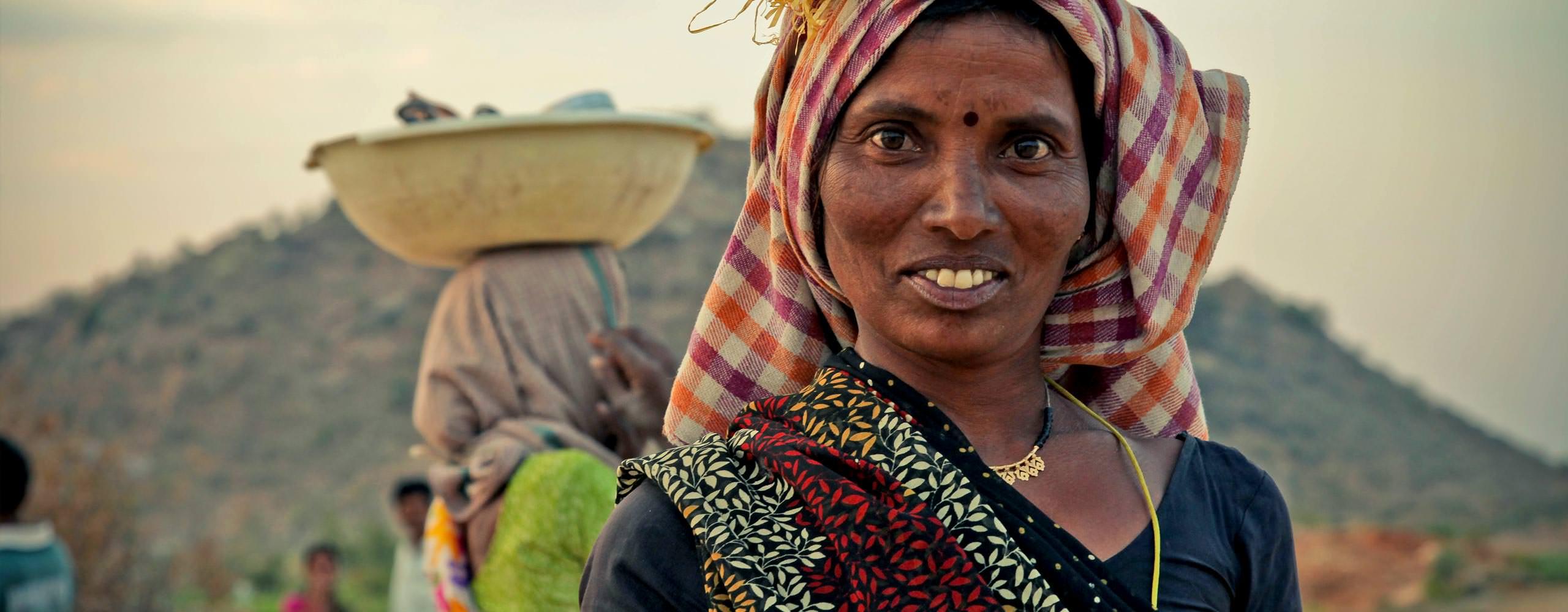 מפגשים עם מקומיים בטיולי ג'יפים בהודו