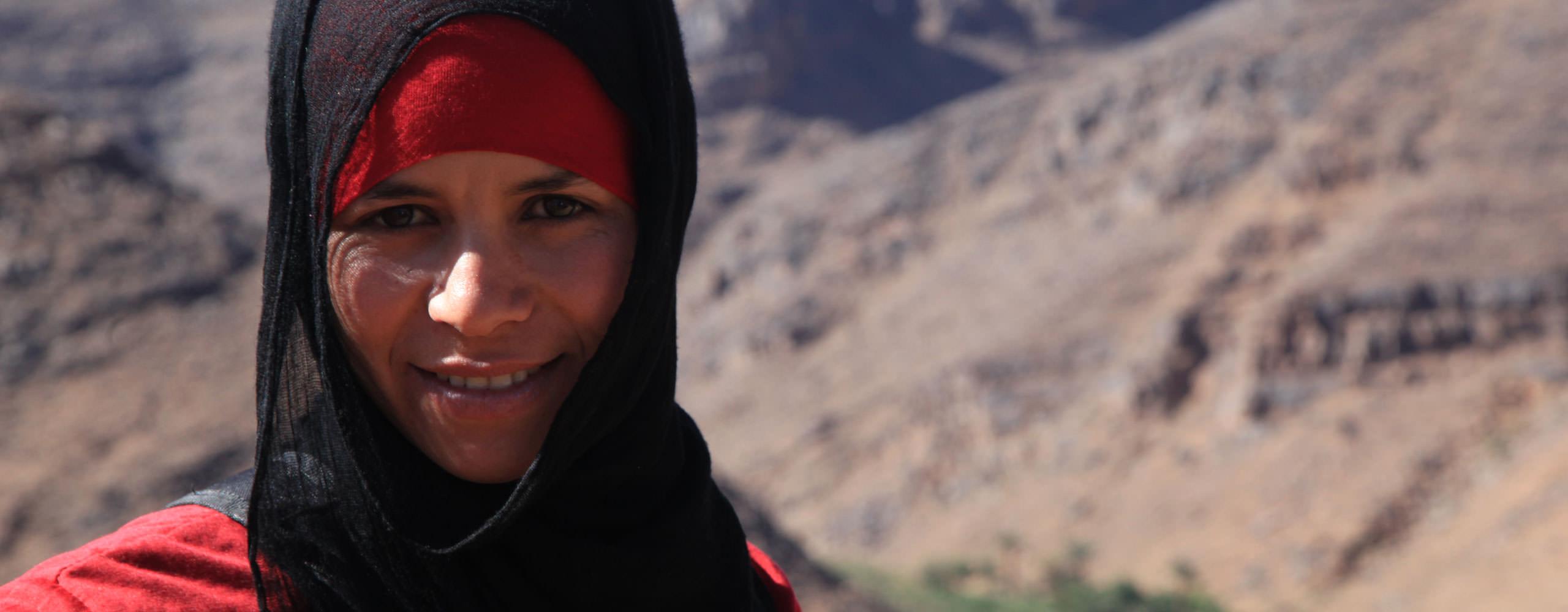 טיול ג'יפים למרוקו - 12 יום - תרבות ברברית, אטלס וסהרה