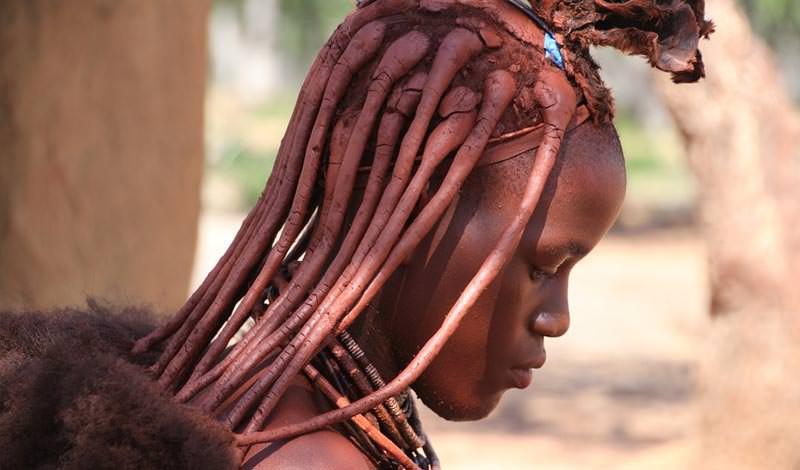 טיולי ג'יפים לנמיביה