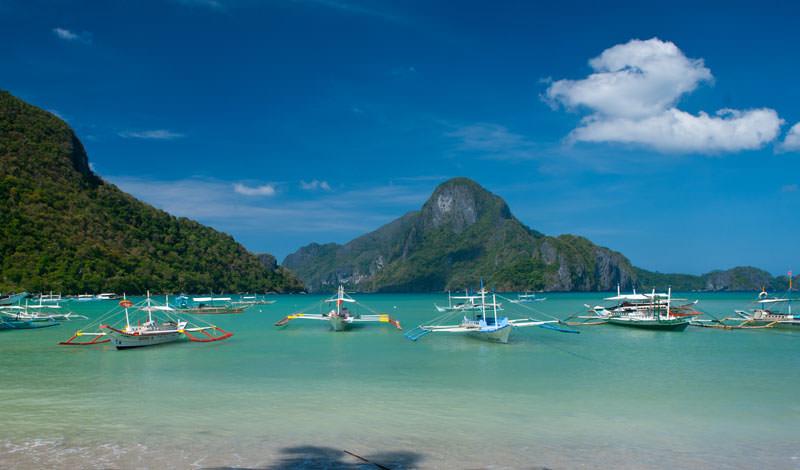 טיולי ג'יפים לפיליפינים