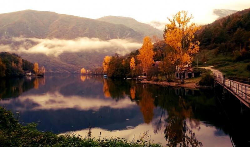 טיולי ג'יפים לסרביה