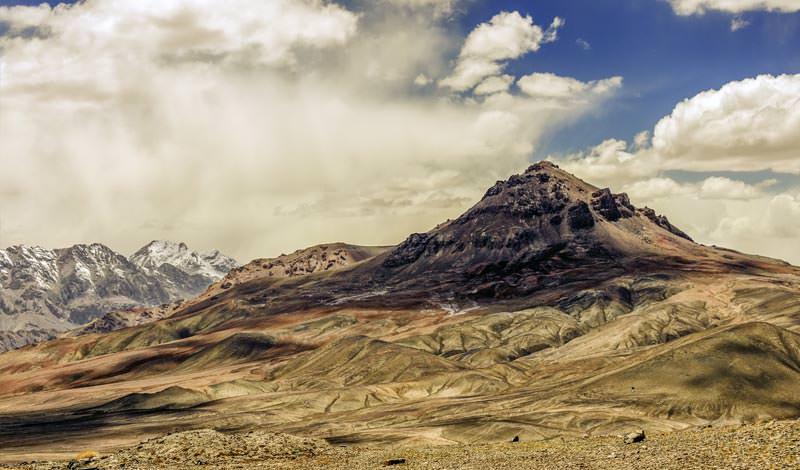 טיולי ג'יפים לטג'יקיסטן