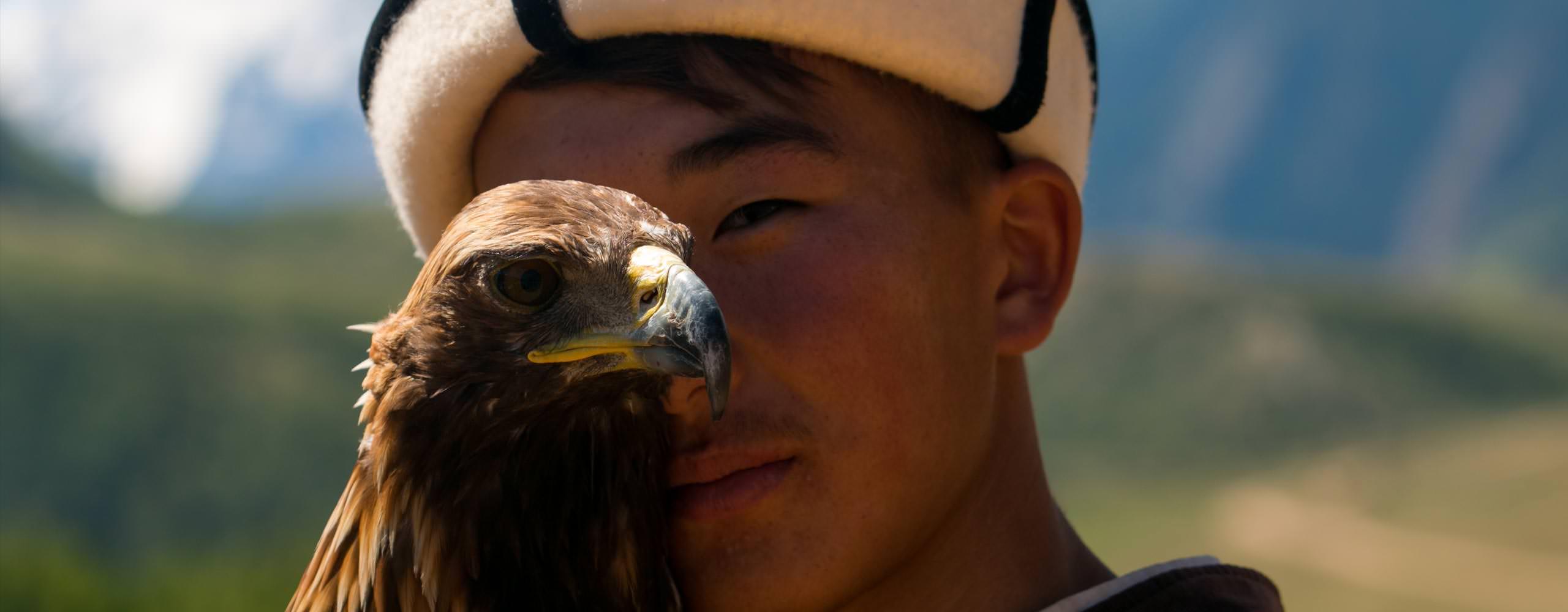 טיול משפחות לקירגיזסטן - 11 יום - על גג העולם