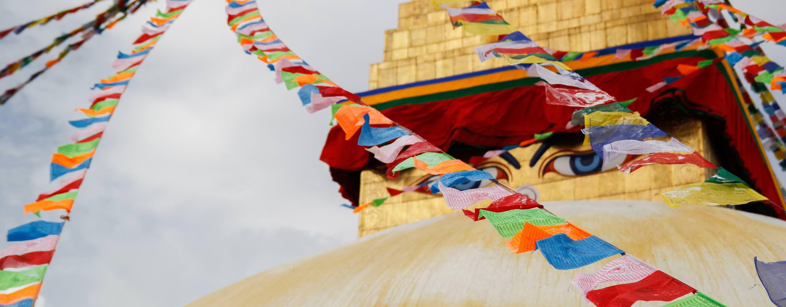 טיולי ג'יפים לנפאל