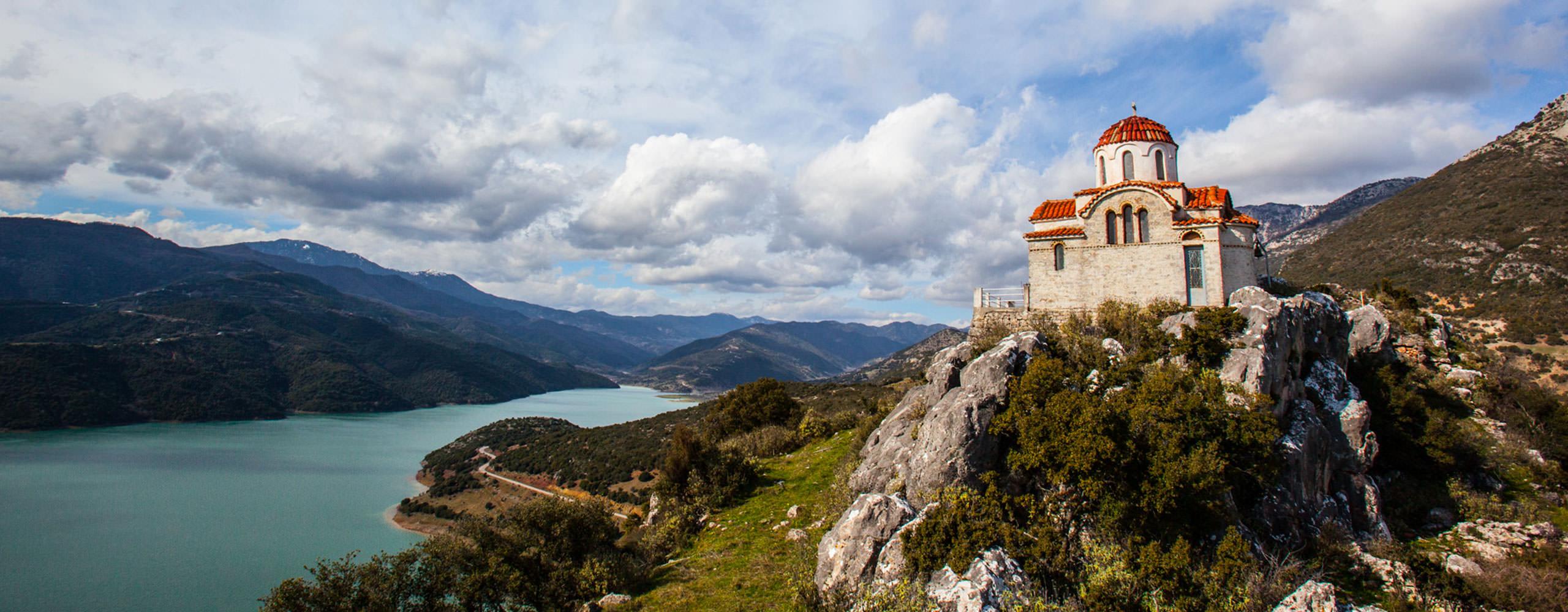 7 דברים שכדאי לדעת על טיול ביוון ההררית