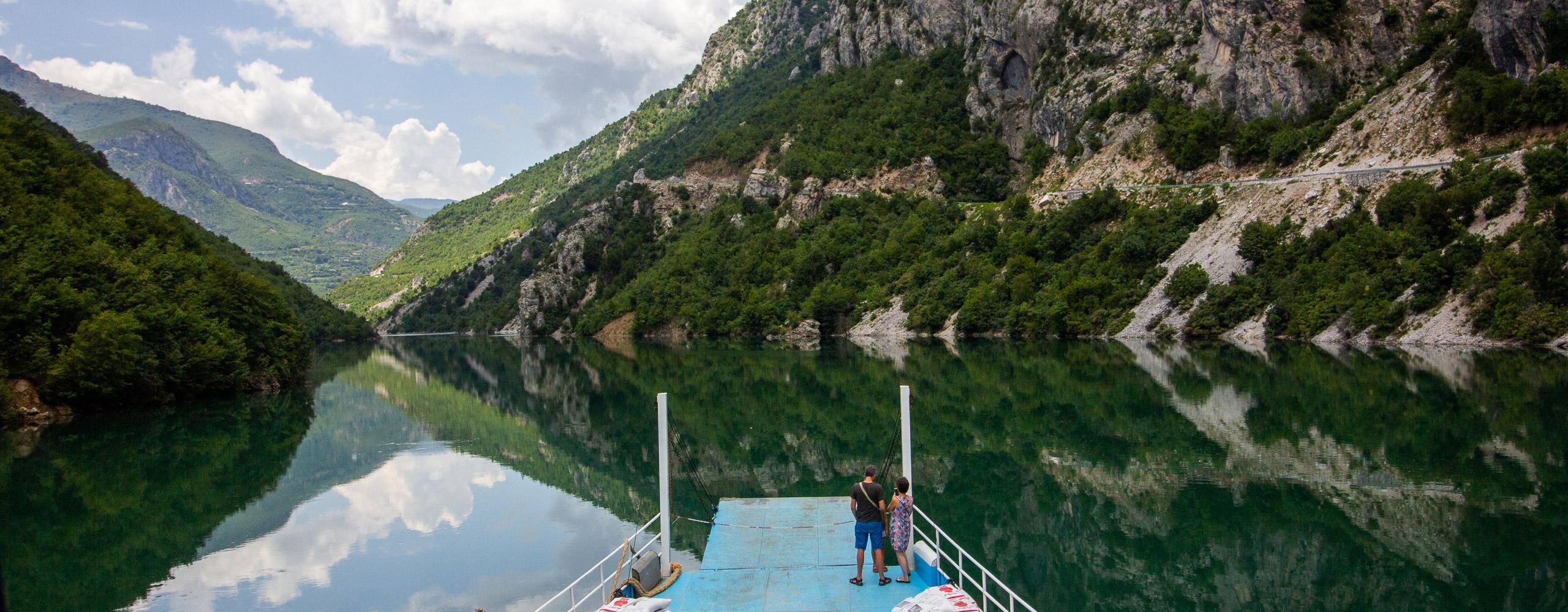 טיול ג'יפים לאלבניה - 7 ימים - אל האלפים האלבנים בסוכות