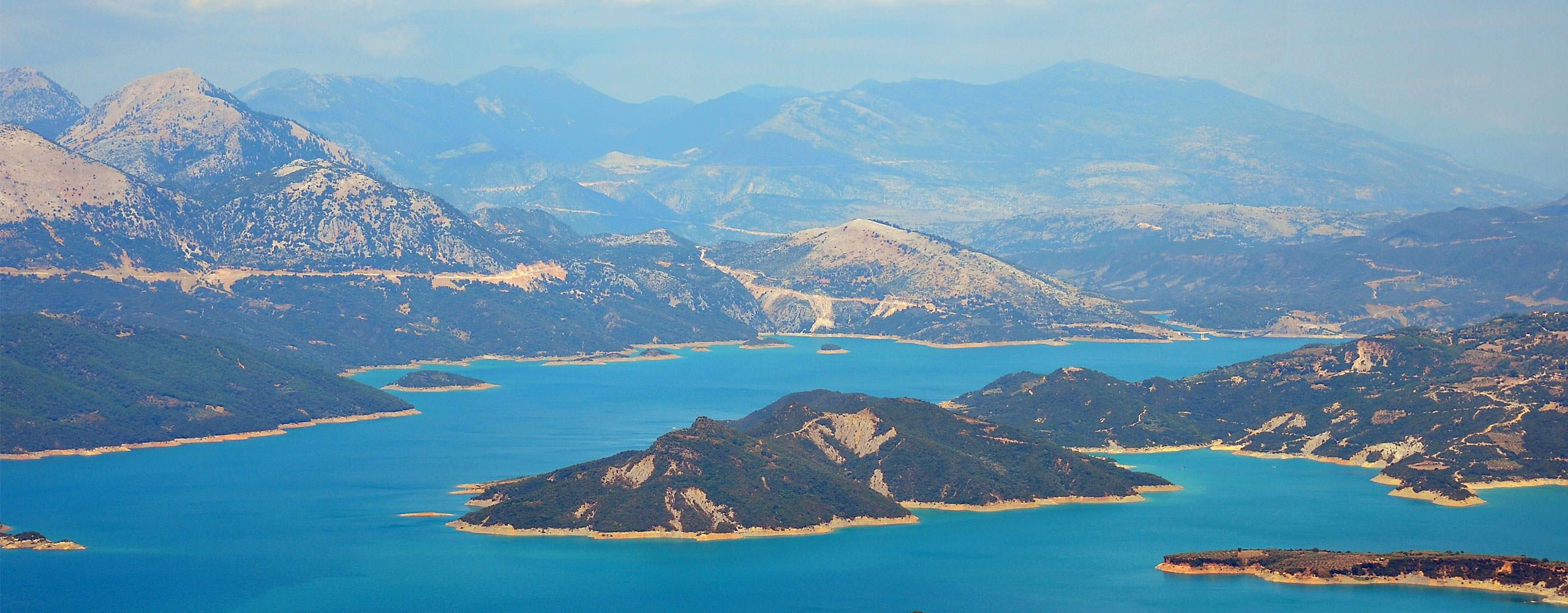 טיול ג'יפים ביוון - 7 ימים - מסע חוצה פינדוס מת'סלוניקי