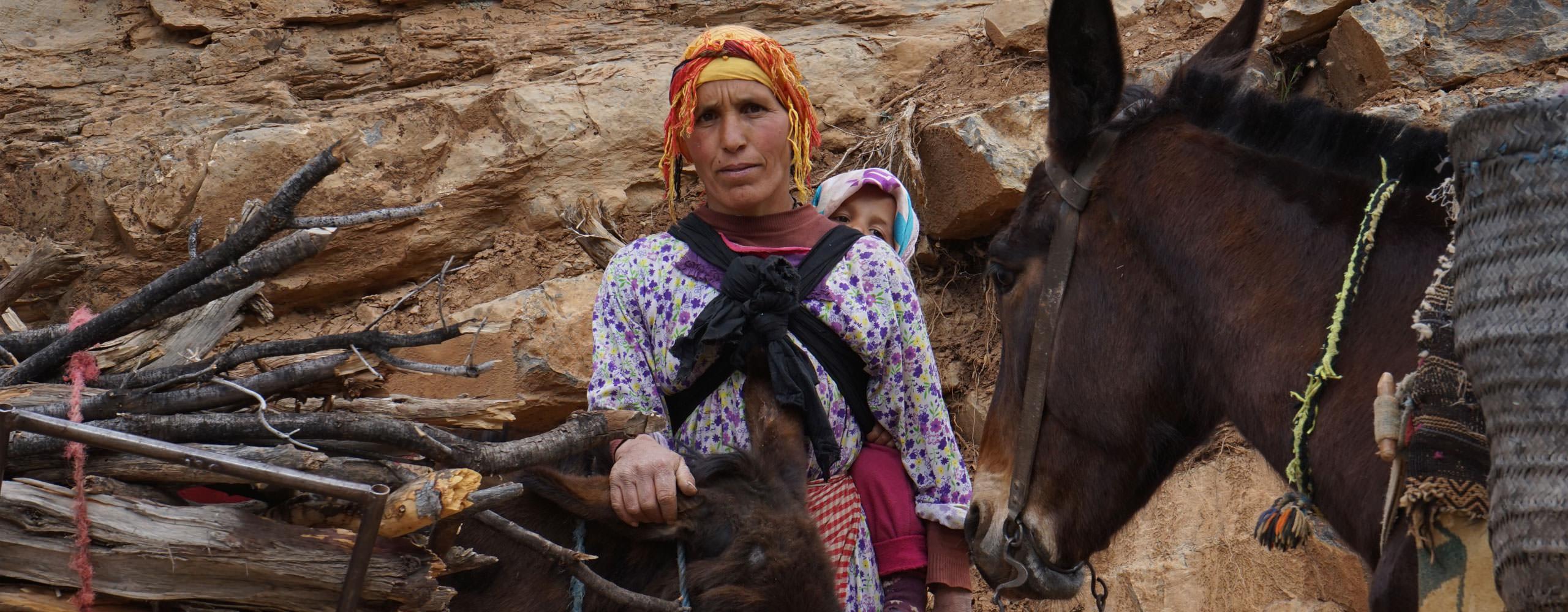 טיולי ג'יפים למרוקו