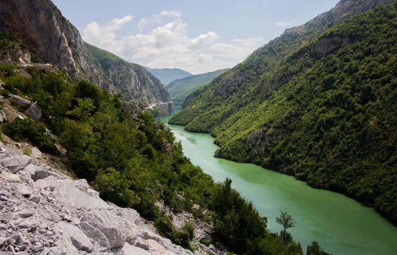 טיול ג'יפים לאלבניה - 8 ימים
