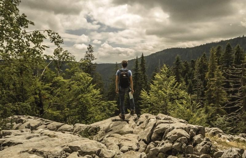 טיול הליכה - 8 ימים - טרק אל פסגות הבלקן