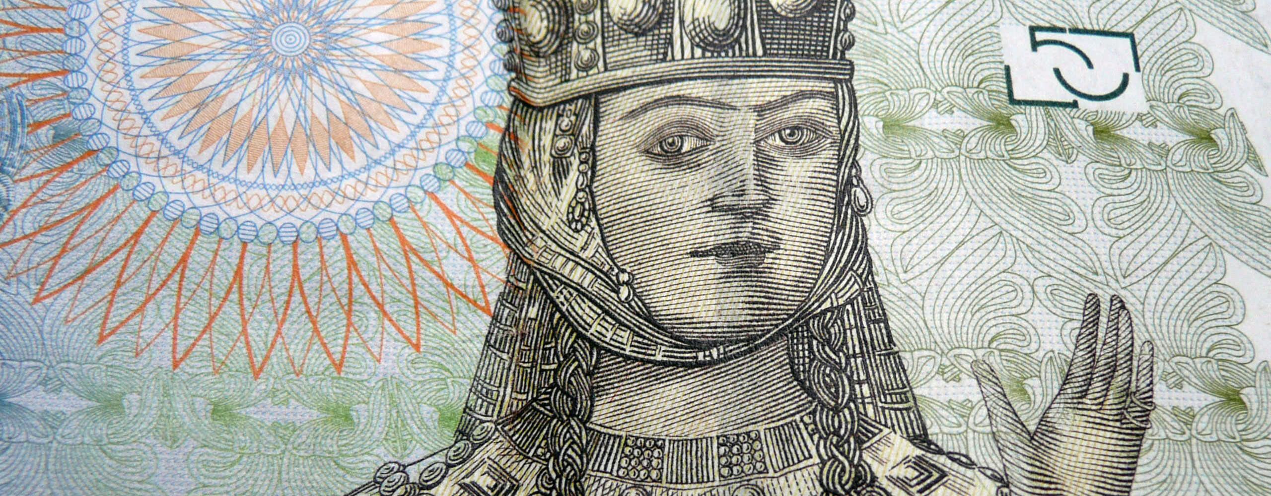 המונרכיה הגיאוגרית, סיפורה של המלכה תמר