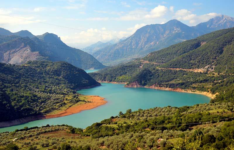טיול משפחות ביוון - 7 ימים - מסע ג'יפים חוצה פינדוס מת'סלוניקי