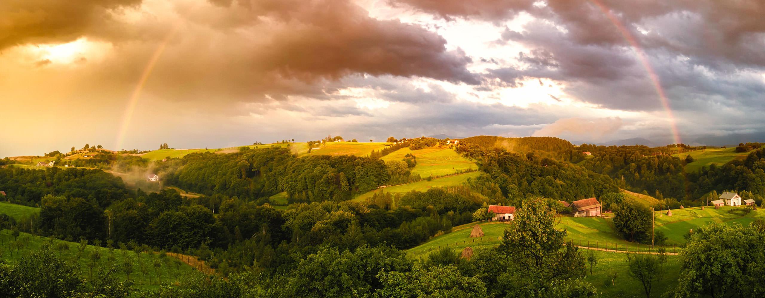 רומניה - חמשת הגדולים