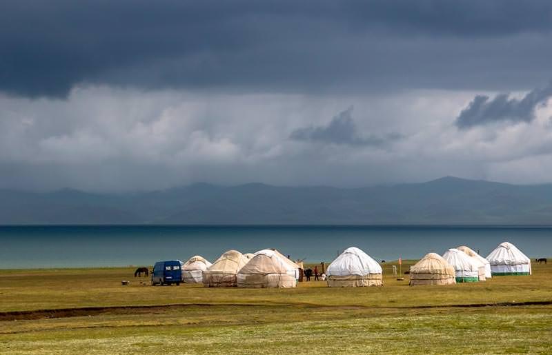 טיול ג'יפים לקירגיזסטן - 10 ימים - אל גג העולם בחופשת סוכות