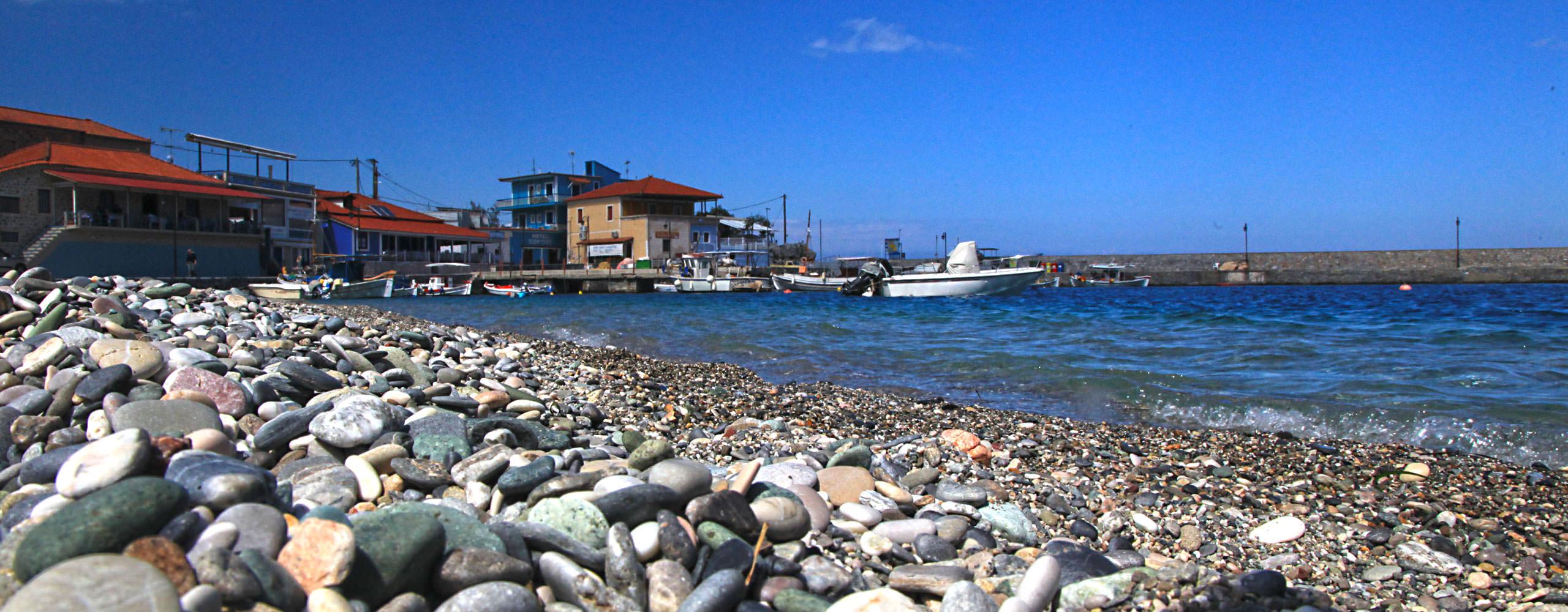 טיול ליוון בפסטיבל הצ'יפורו - 4 ימים - סופשבוע לאוהבי יוון