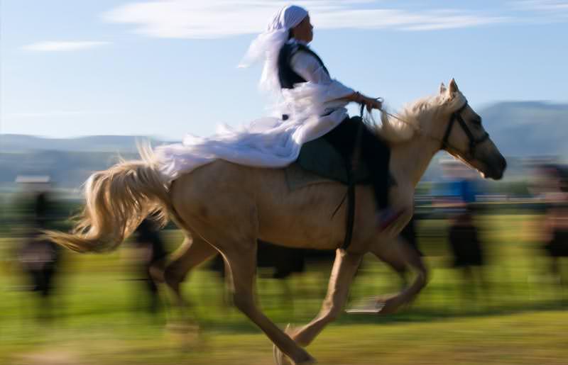 טיול ג'יפים לקירגיזסטן - 13 יום - אל עומק ההרים השמיימיים