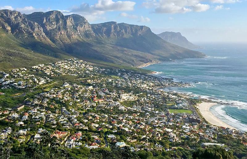 טיול ג'יפים בדרום אפריקה ולסוטו - 16 יום - אל המדבריות, ההרים הגבוהים, שמורות הטבע, מפרצי הים והערים