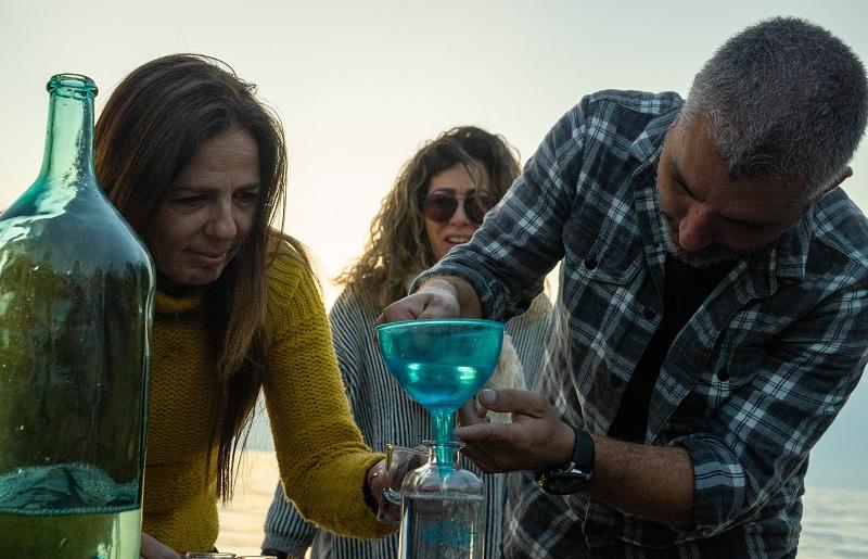 טיול ליוון בפסטיבל הצ'יפורו - 5 ימים - סופשבוע ארוך לאוהבי יוון