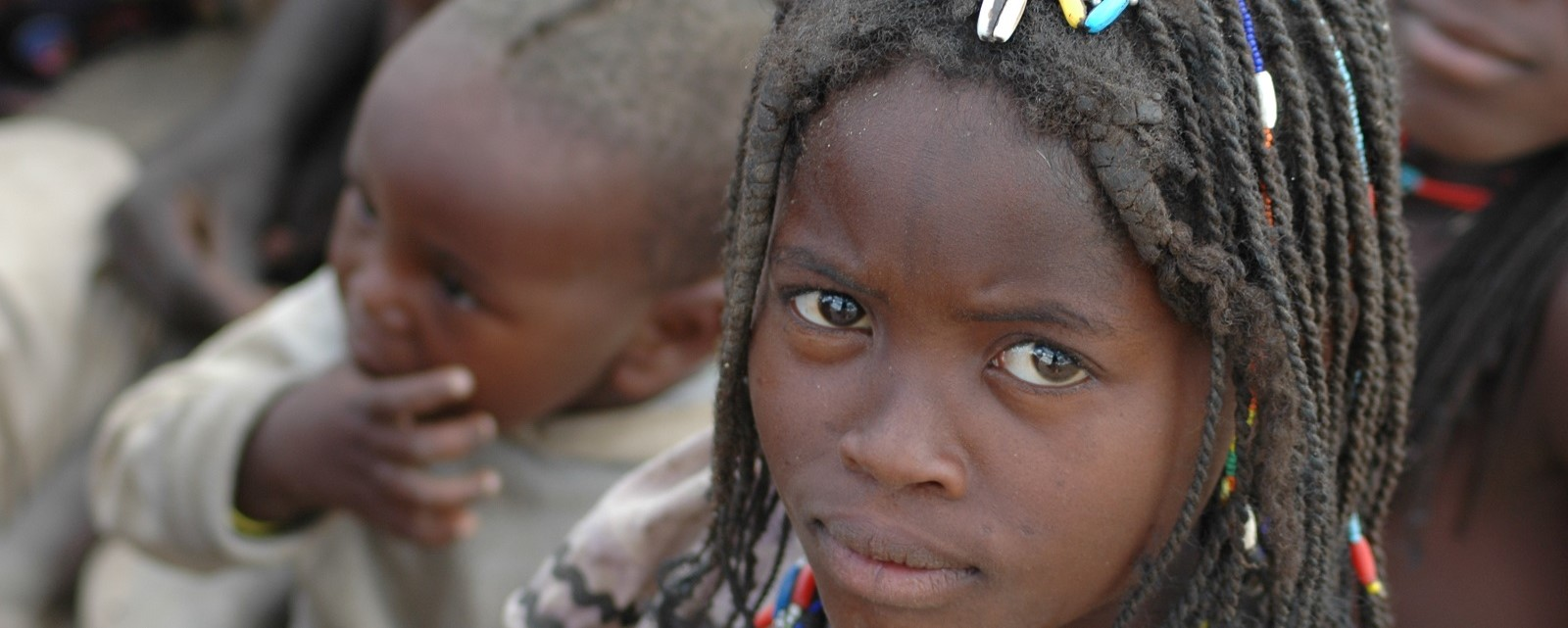 טיול ג'יפים בנמיביה