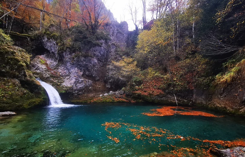 טיול ג'יפים לאלבניה - 8 ימים בשלכת
